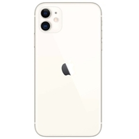 Смартфон Apple iPhone 11 64GB White(MWLU2RU/A)