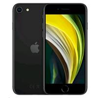 Смартфон Apple iPhone SE 2020 128GB Black (MXD02RU/A)